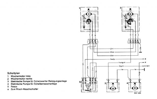 Groß Valeo Wischermotor Schaltplan Bilder - Der Schaltplan - greigo.com