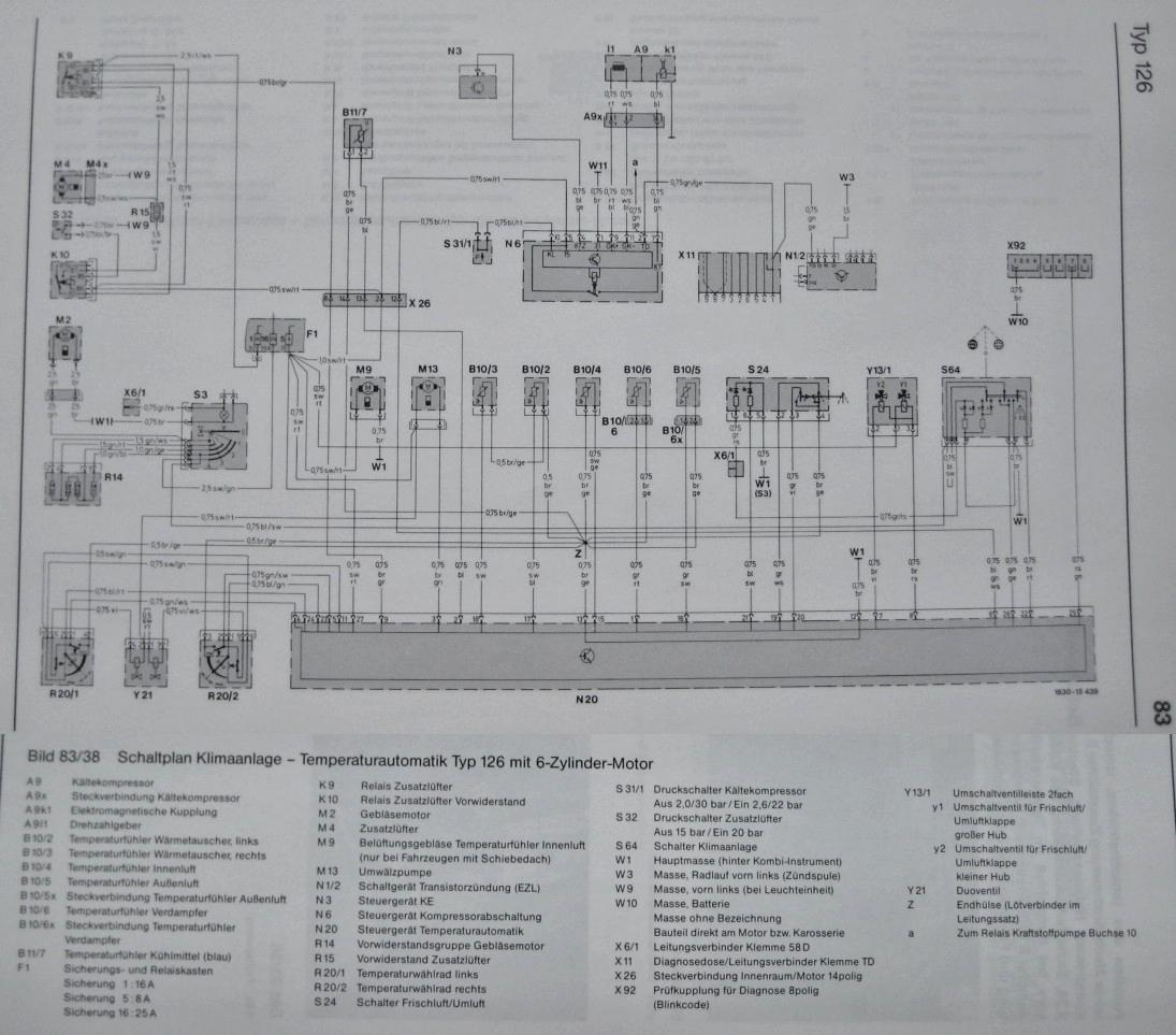 Gemütlich Schaltplan Der Klimaanlage Für Das Haus Zeitgenössisch ...